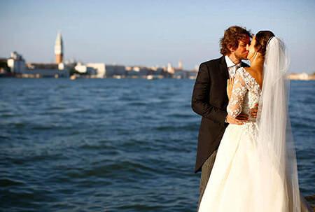 Matrimonio Venezia Hotel Cipriani