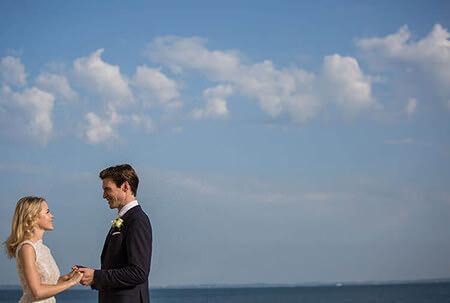 Matrimonio Isola del Garda Cavazza