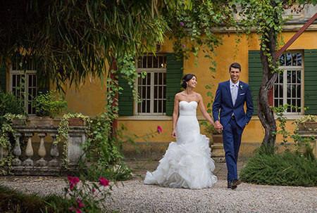 Matrimonio Villa Scalabrin Bolognesi