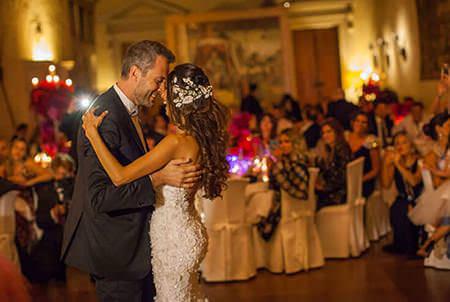 Matrimonio Castelbrando Treviso