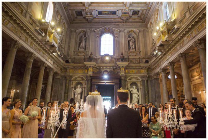 Sposi Roma