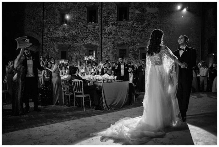 Matrimonio Castello Odescalchi