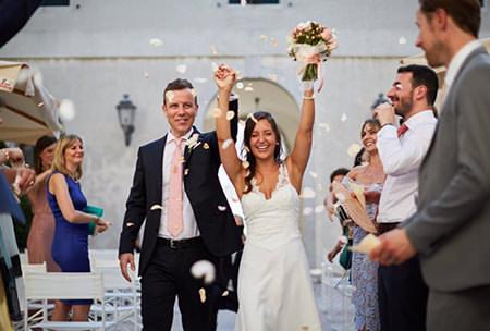 Matrimonio San Servolo Venezia