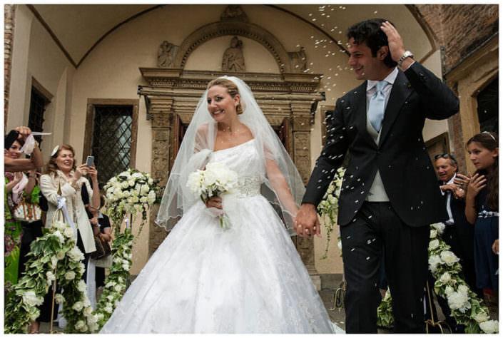Matrimonio Coppia Padova
