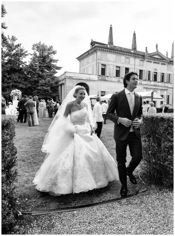 Matrimonio Villa Foscarini Rossi