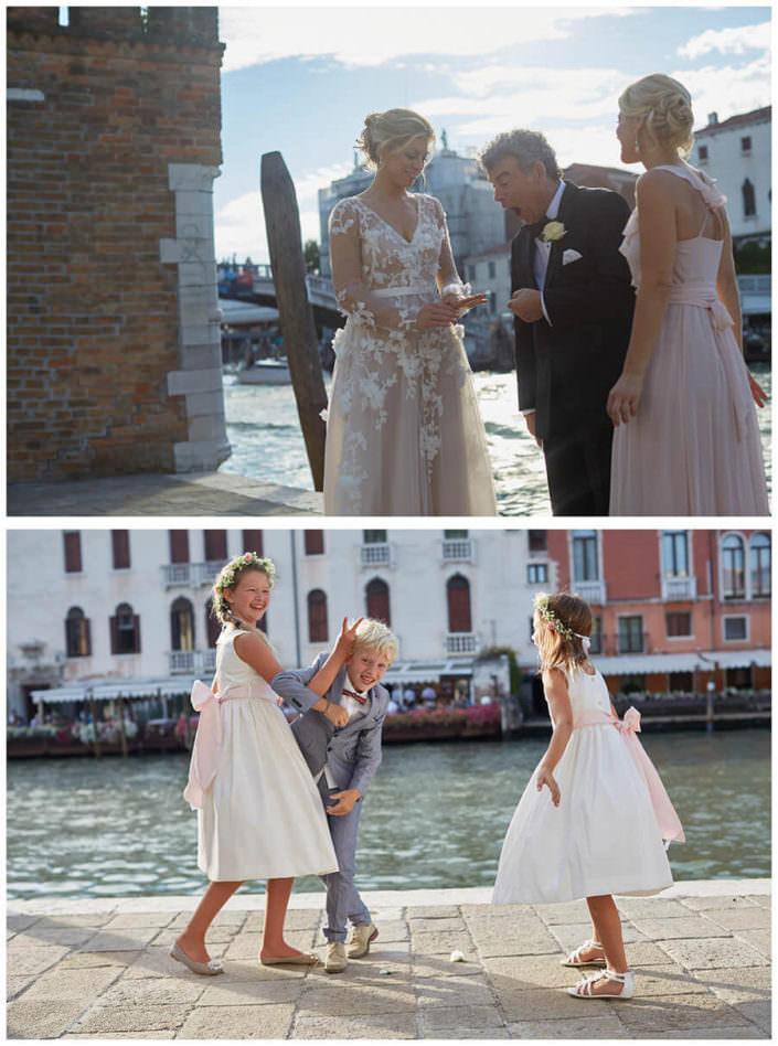 Matrimonio Ca Nigra Hotel Venezia