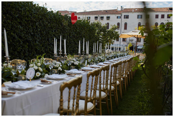 ricevimento Matrimonio Ca Nigra Hotel Venezia