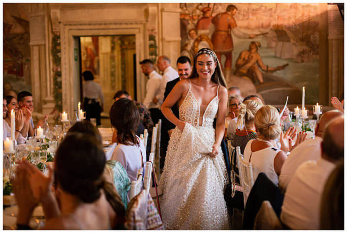 Matrimonio Castello del Catajo