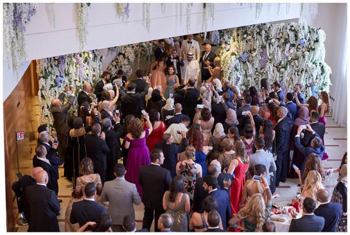 cerimonia Matrimonio Jw Marriot Venezia