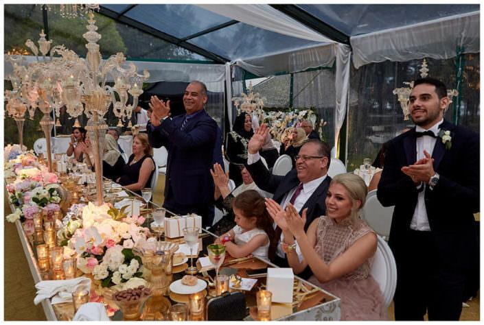 Matrimonio Jw Marriot Venezia