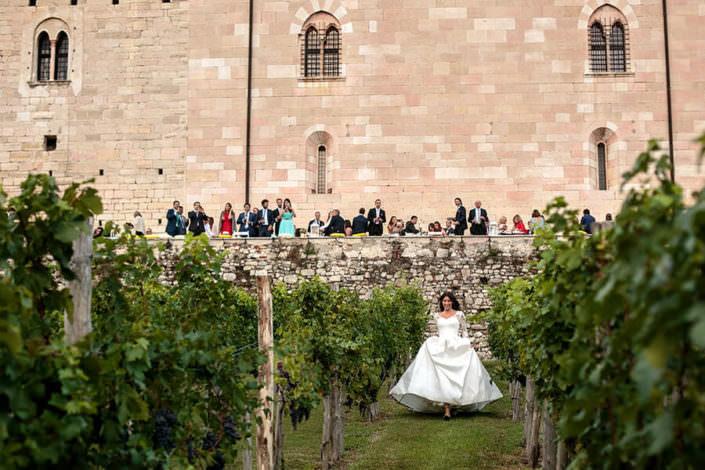 Matrimonio Rocca di Angera