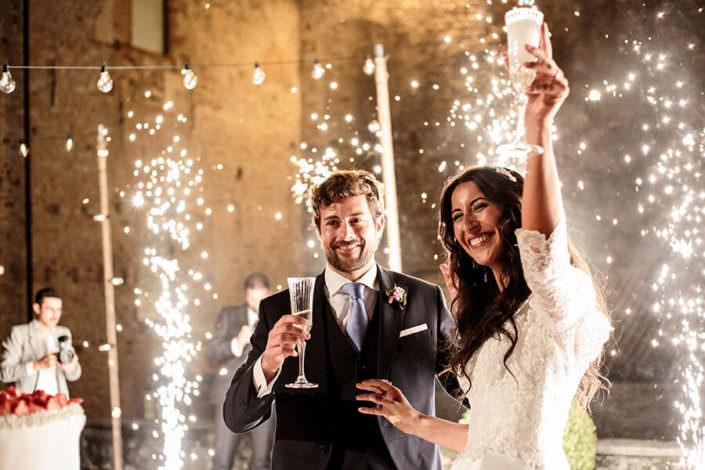 Matrimonio Rocca di Angera brindisi