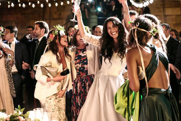 Matrimonio Rocca di Angera balli