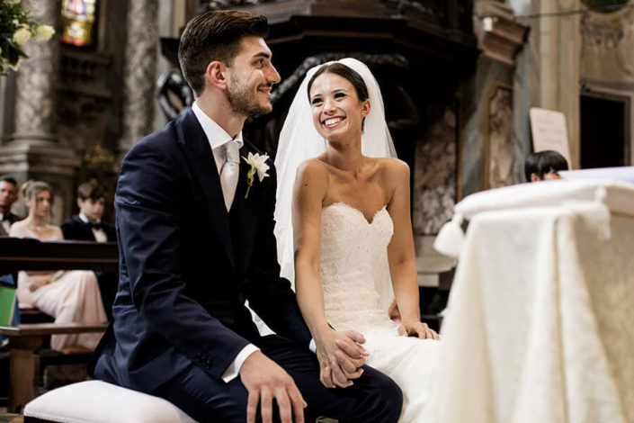 Racconto fotografico Matrimonio