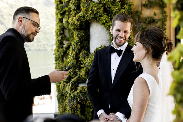 reportage cerimonia