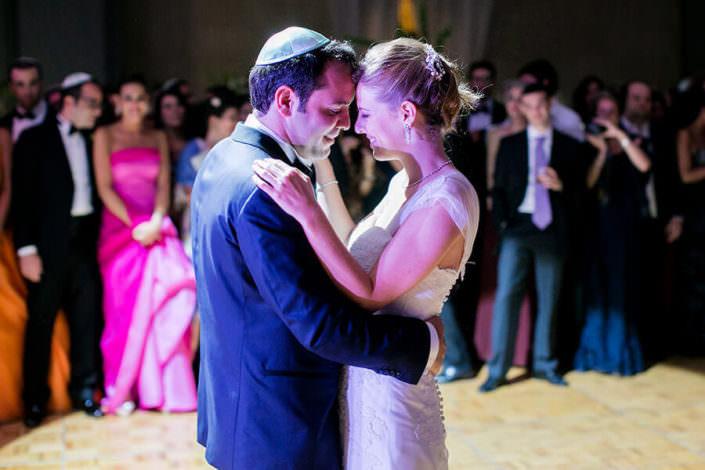 Matrimonio Villa Erba primo ballo sposi