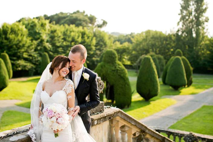 Matrimonio Villa Orsini