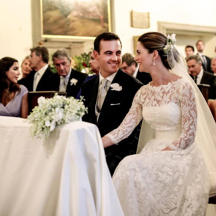 Reportage Matrimonio