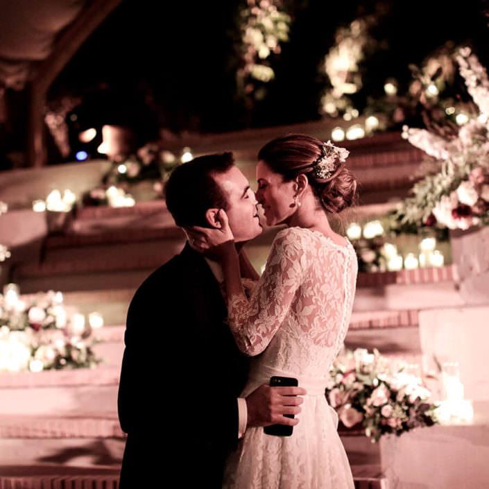 Matrimonio al Borro