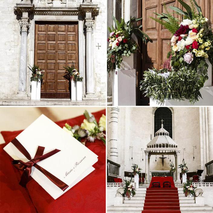dettagli cerimonia