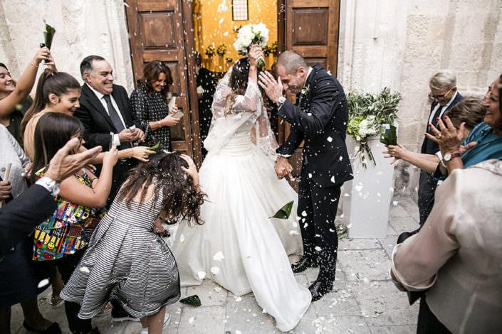 Matrimonio Torre Maizza