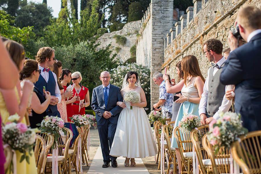 Matteo fotografo di matrimonio a Padova