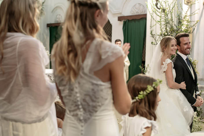 matrimonio Relais Regina Giovanna