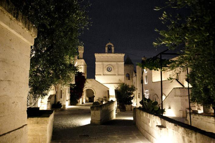 Matrimonio Borgo Egnazia