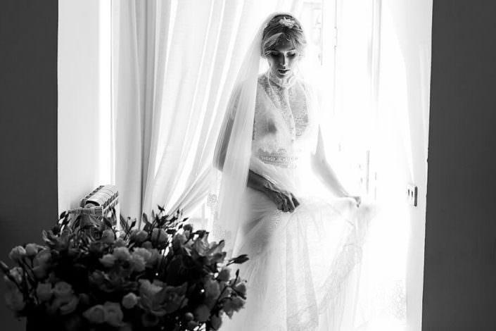 ritratto sposa