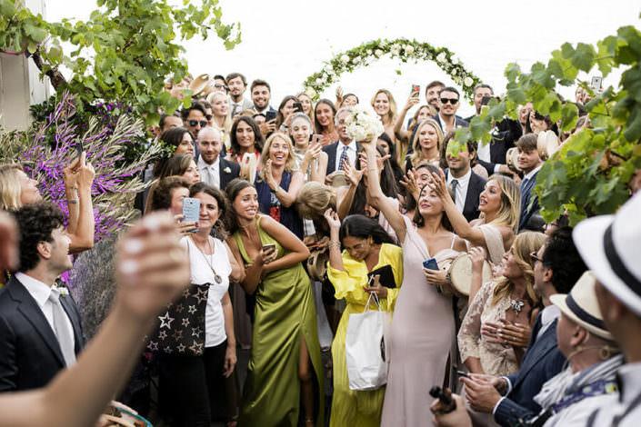 Matrimonio MARECHIARO