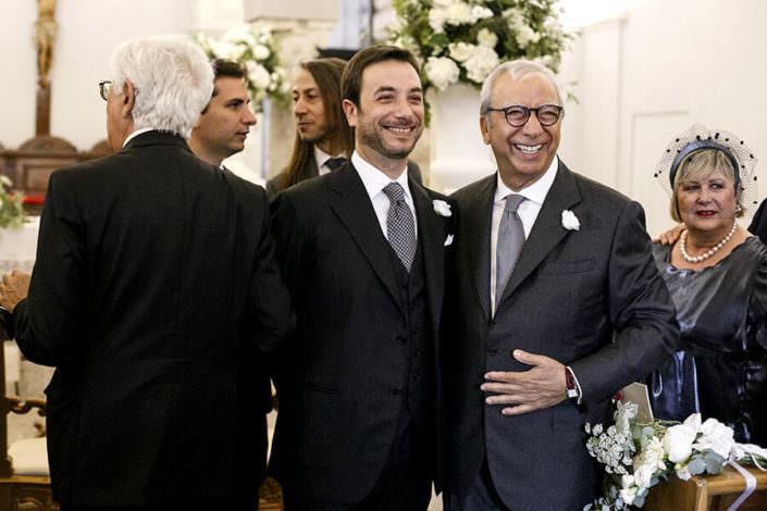sposo e padre