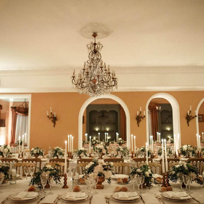 Matrimonio Villa Pietra Bianca