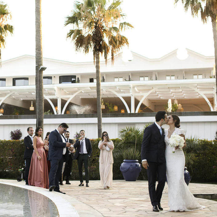 Matrimonio Savoy Beach