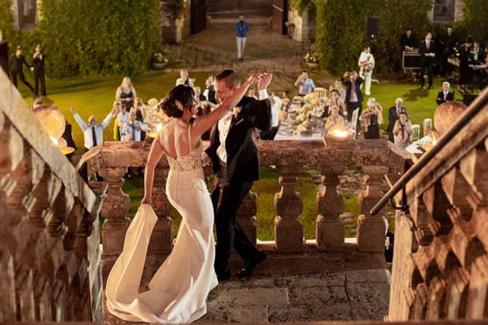 Matrimonio Castello Marchione