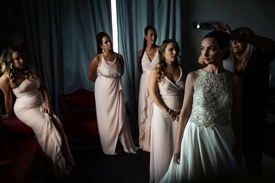 Daniele Fotografo Matrimoni Padova