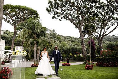 Matrimonio Villa Eliana