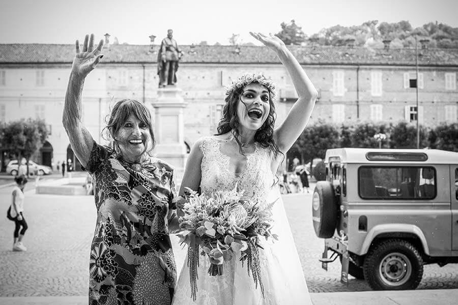 Fotografo Matrimonio Lago Maggiore sposa
