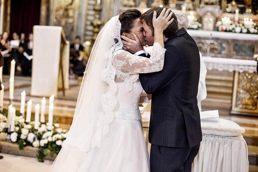 Fotografo Matrimonio Matera cerimonia