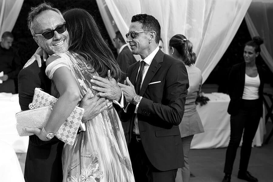 Fotografo Matrimonio Roma