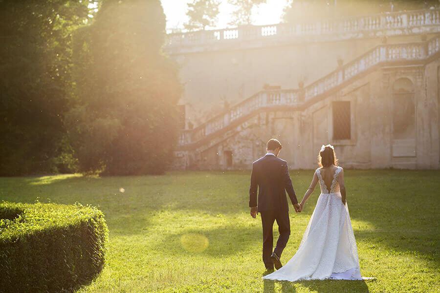 Fotografo Matrimonio Salerno ritratto