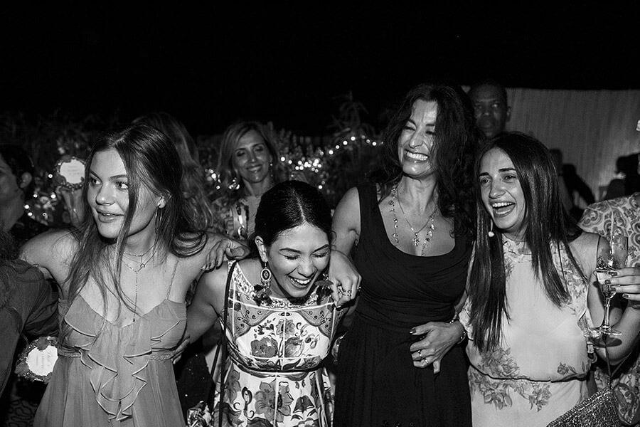 Fotografo Matrimonio Siena party
